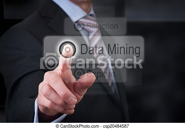 Data Mining - csp20484587