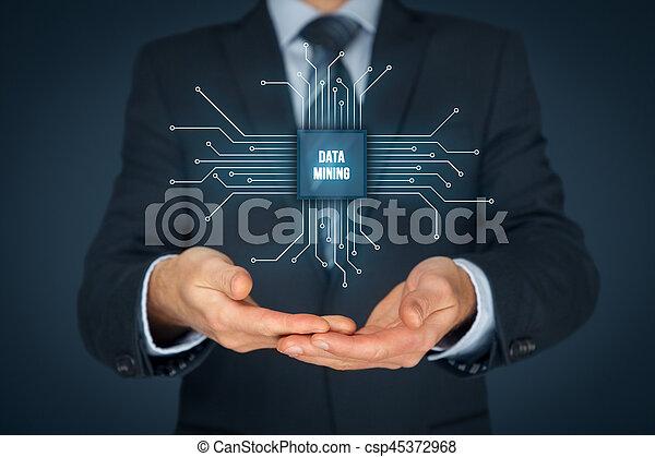 Data mining - csp45372968