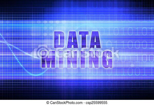 Data Mining - csp25599555