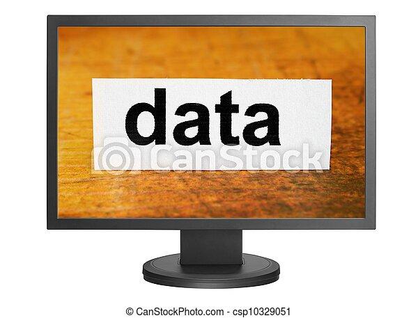 Data - csp10329051