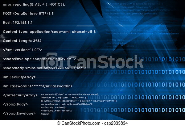 data, system - csp2333834