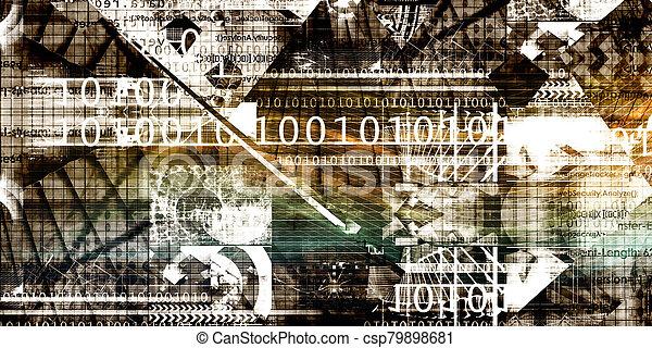 Data Transfer - csp79898681