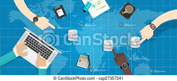 database storage virtualization management - csp27357241