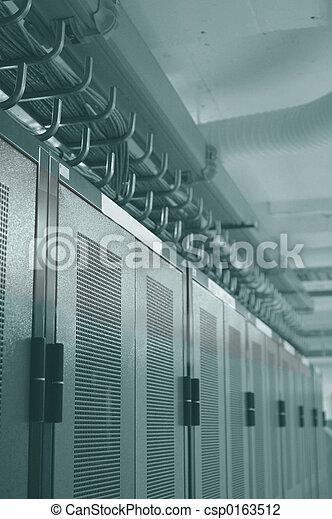 Datacenter racks - csp0163512