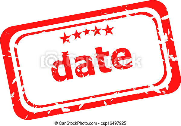 date word on red rubber old business stamp clip art search rh canstockphoto com date clipart black and white data clip art images