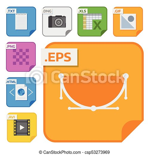 Video datei formate Clip Art Vektor Grafiken. 592 Video datei ...