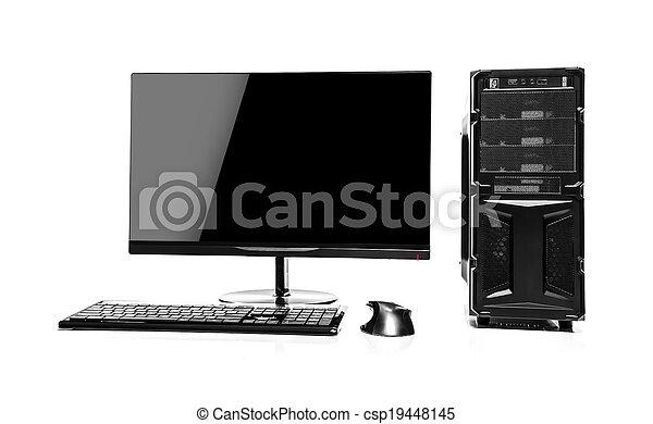 dator - csp19448145