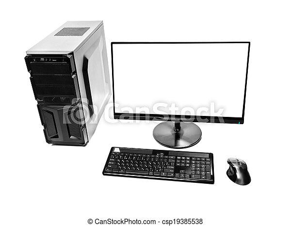 dator - csp19385538