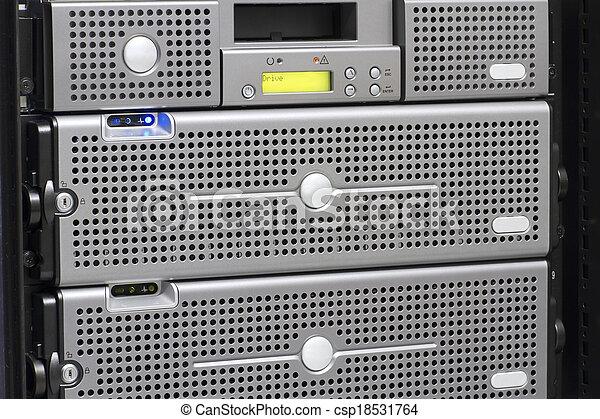 Almacenamiento de datos - csp18531764