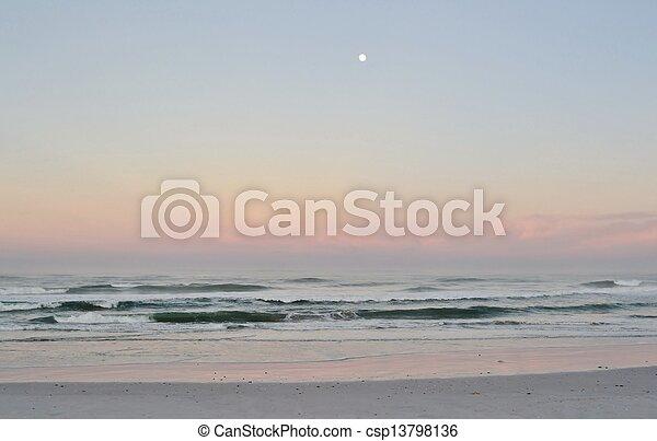 Dawn - csp13798136
