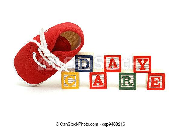 Day Care - csp9483216