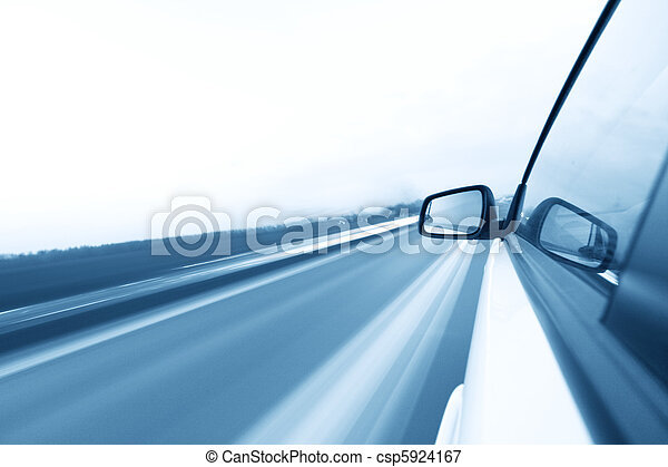 day drive - csp5924167