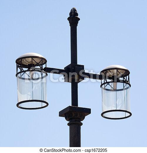 Day lantern - csp1672205