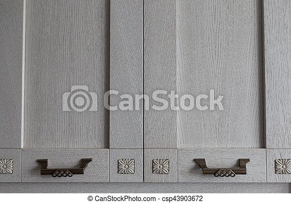 De madera, cocina, puertas, gabinete imagen - Buscar galería de ...
