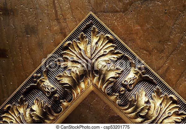 De Madera Decorativo Marcos Cuadros Decorativo Plank