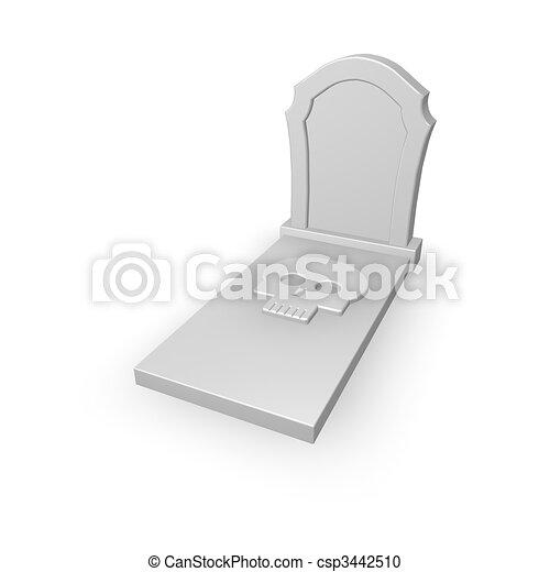 dead - csp3442510