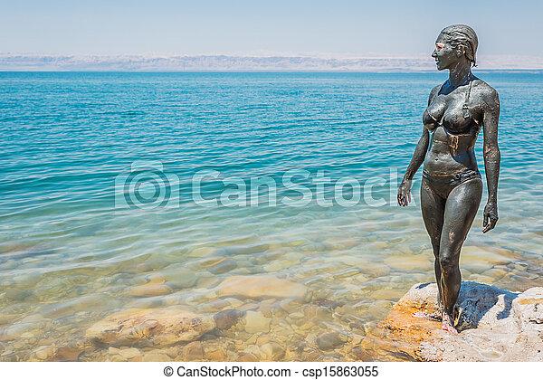 dead sea treatment