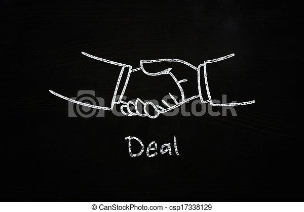 deal - csp17338129
