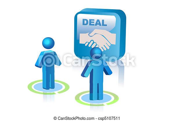deal - csp5107511