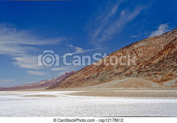 Death Valley - csp12178612