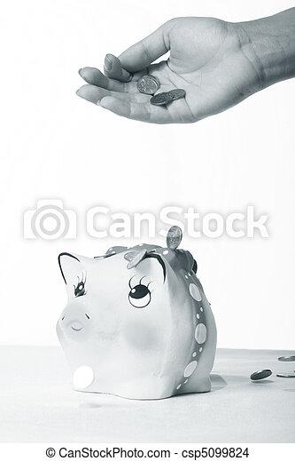 debito - csp5099824