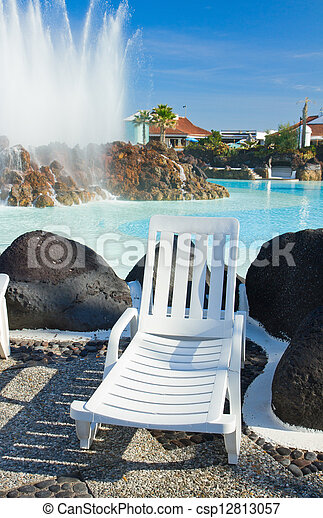 debout transat piscine csp12813057 - Transat Piscine