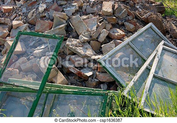 Debris - csp1636387