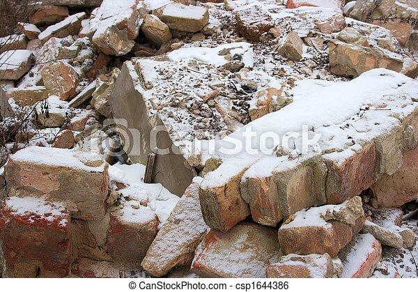 Debris - csp1644386