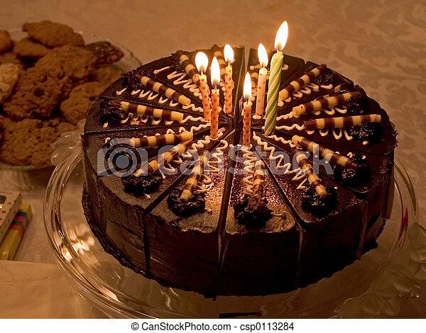 Enjoyable Decadent Chocolate An Available Light Shot Of A Rich Dark Funny Birthday Cards Online Necthendildamsfinfo