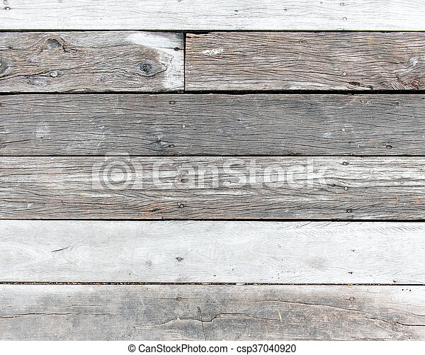 Decay wood texture background - csp37040920