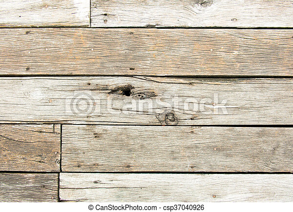 Decay wood texture background - csp37040926