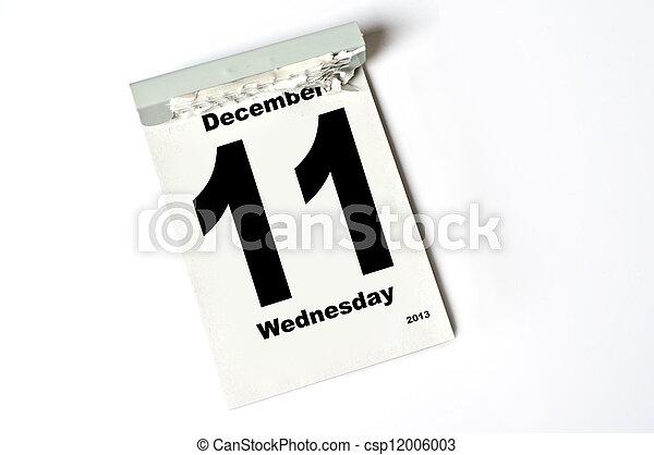 december, 11., 2013 - csp12006003