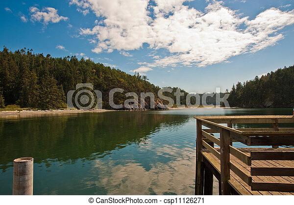 Deception State Pass Park - csp11126271
