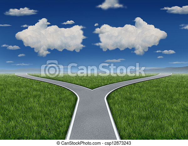 Decision Inspiration - csp12873243