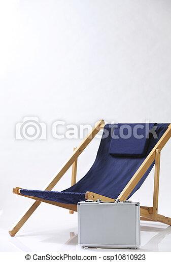 Deck chair - csp10810923