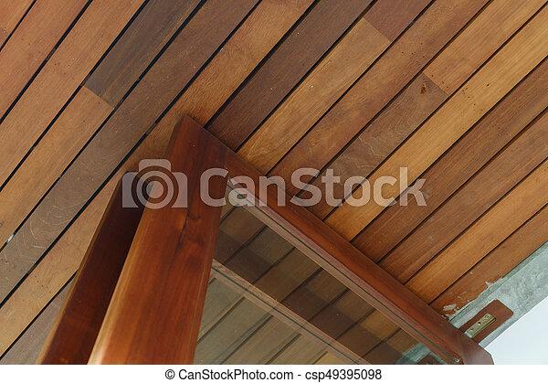 Decke Holz Planke Anhanger Decke Haus Dekoration Holz Design