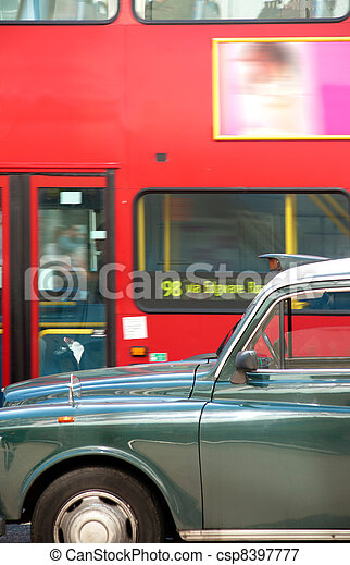 decker autobus londres taxi double traditionnel image recherchez photos clipart. Black Bedroom Furniture Sets. Home Design Ideas