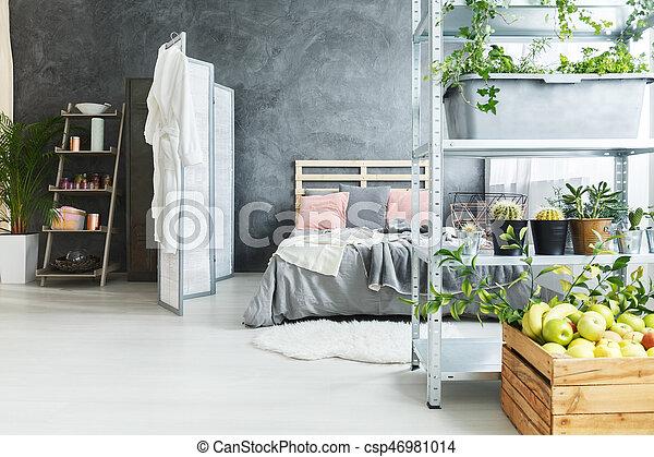 Natuurlijke Zolder Loft : Decor natuurlijke zolder. decor natuurlijke loft ruimte