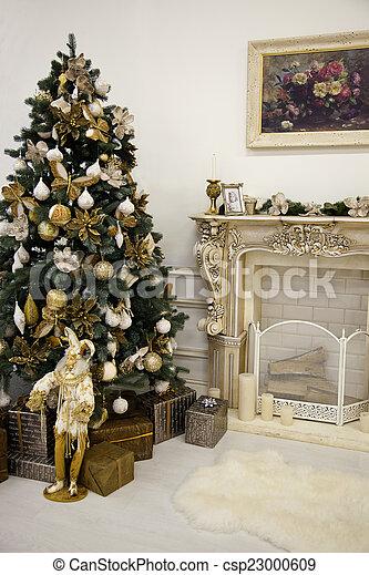 Decoración Casa Exterior Navidad