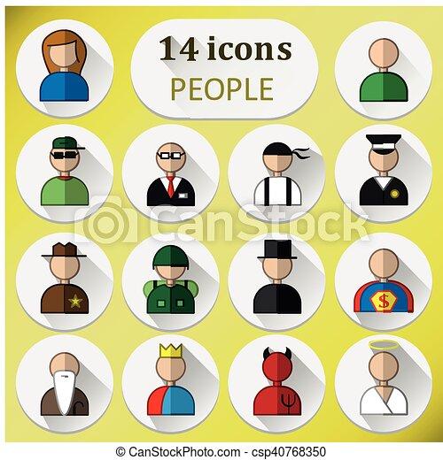 Decoración Símbolos Iconos Sitios Logotipos Sites 14