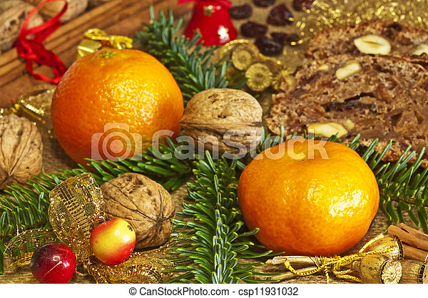 decoration for christmas - csp11931032