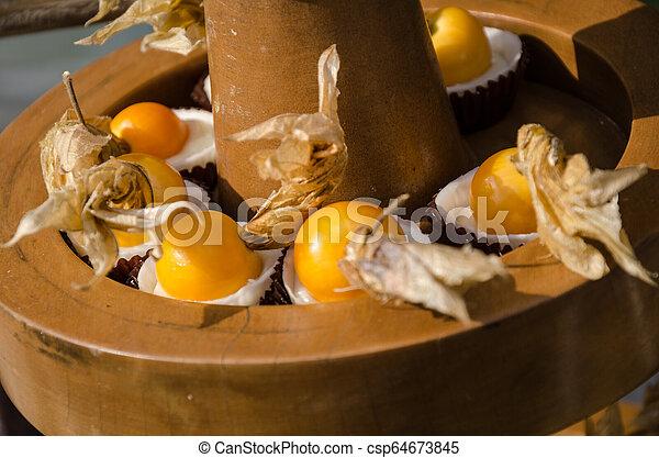 Decoration for Weddings - csp64673845