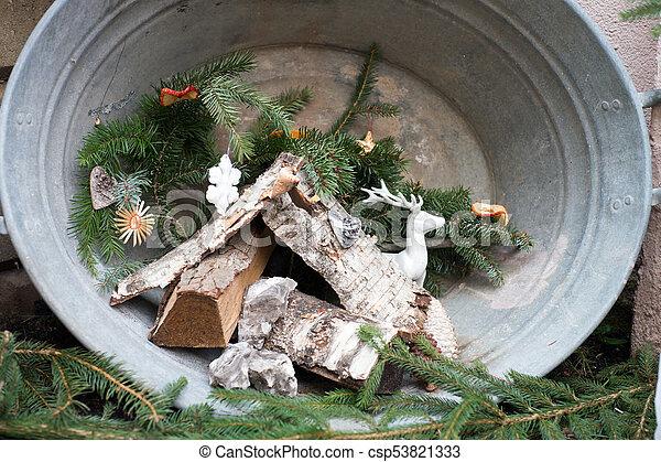 Decoration - csp53821333