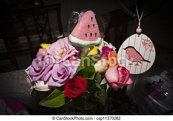 Decorations - csp11370282