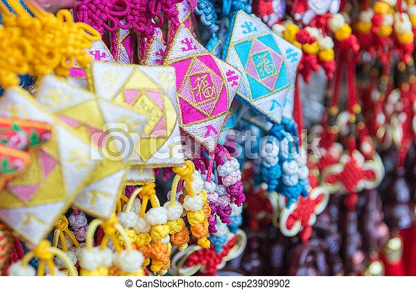Decorations - csp23909902