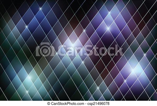 Decorative background - csp21496078
