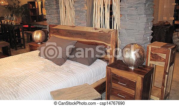 Decorative bedroom set