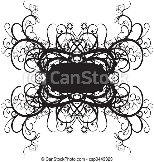 Decorative Border Designs Ornate Decorative Borders Custom Decorative Designs For Borders