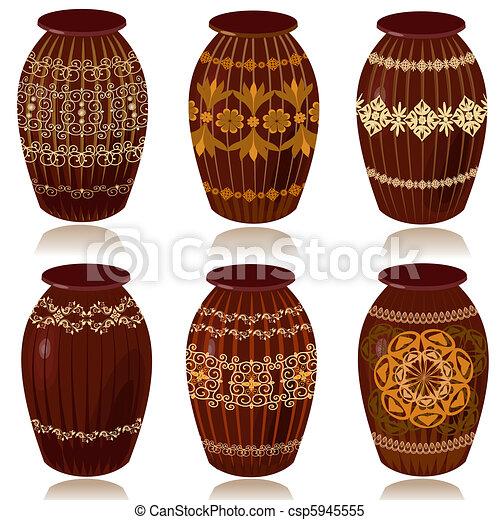 modern online store briers home vases ceramic vase kira decor