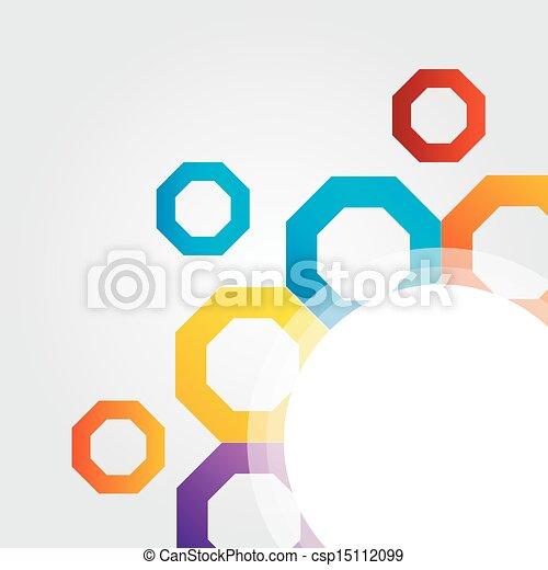 Decorative design element - csp15112099
